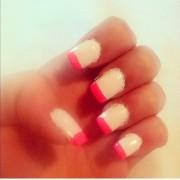 My birthday nails