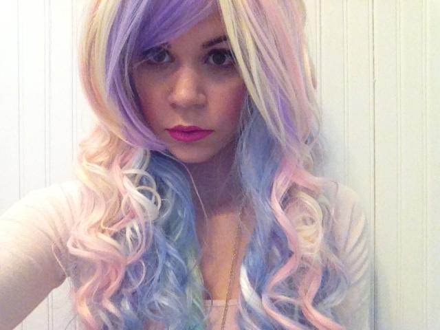Gothic Lolita Wig
