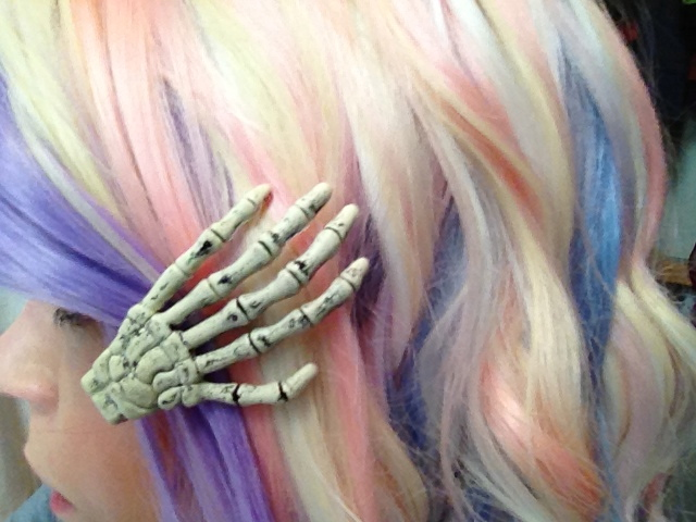 skeleton clip 2