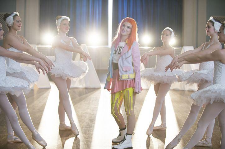 Still Into You Ballerinas