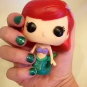 Ariel Nails