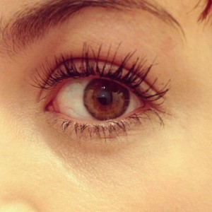 My Better Than Sex lashes