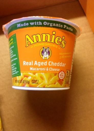 Influenster Mac & Cheese