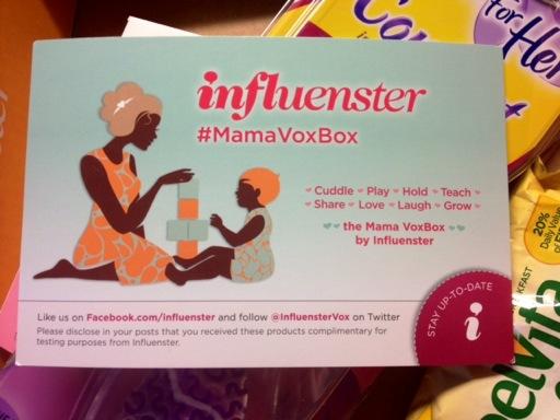 Mama Vox Box
