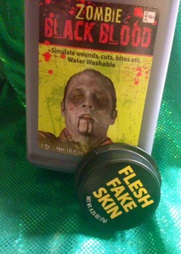Zombie Supplies