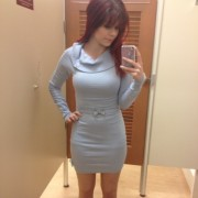 Candies Sweater Dress