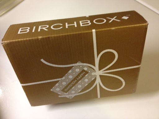 HappyHolidaysBirchbox