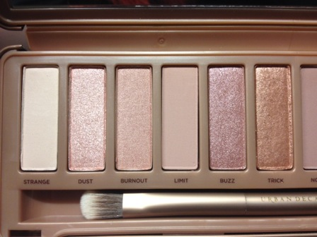 Naked3-First 6
