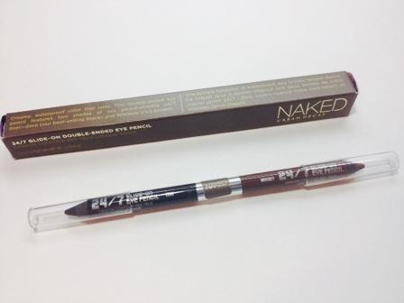 Naked eyeliner
