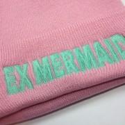 Ex mermaid