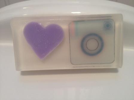 Instagram Soap