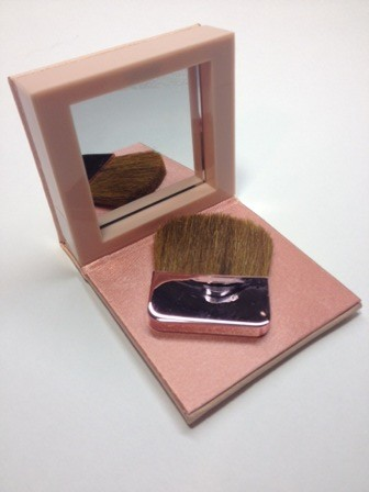 Nude Glow brush
