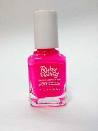 Ruby Wing