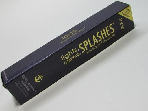 tarte lights camera splashes review skinny jeans sippy cups blog. Black Bedroom Furniture Sets. Home Design Ideas