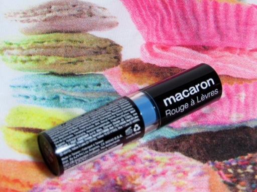 Macaron Earl Grey
