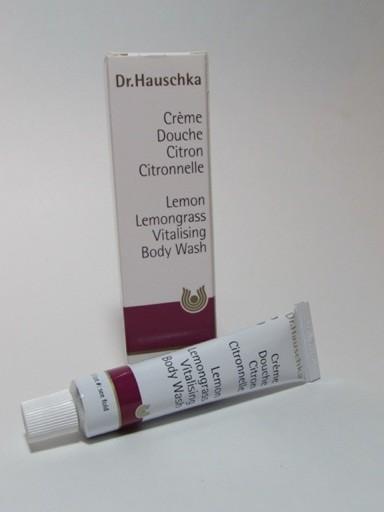 Dr. Hauschka Body Wash
