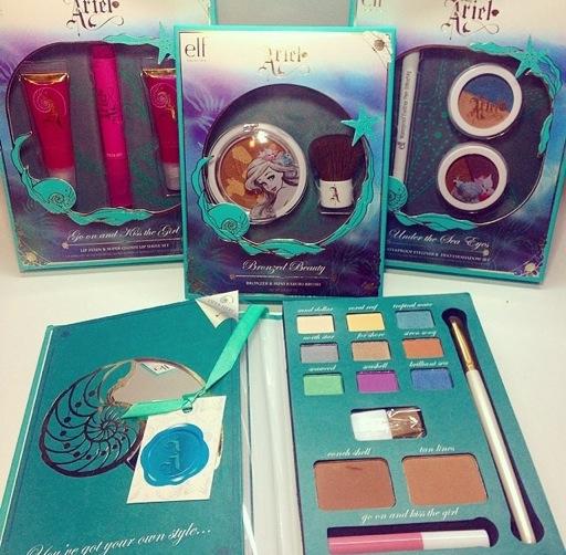 Elf Ariel Collection