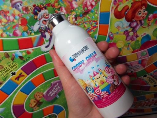 FCS Dry Shampoo