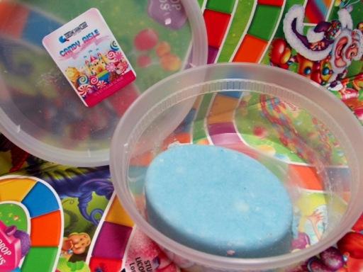 FCS Solid Sugar Scrub