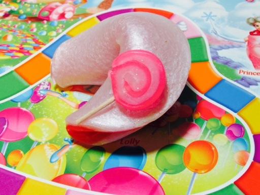 Lollipop Your Cherry