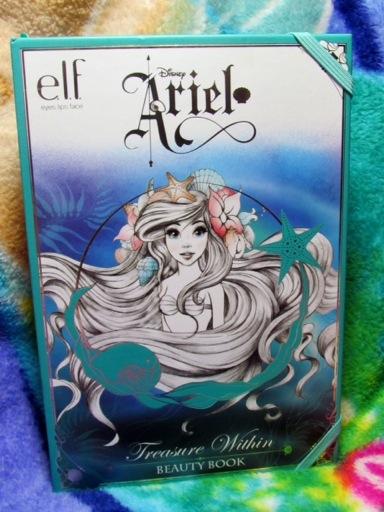 Treasure Within Beauty Book