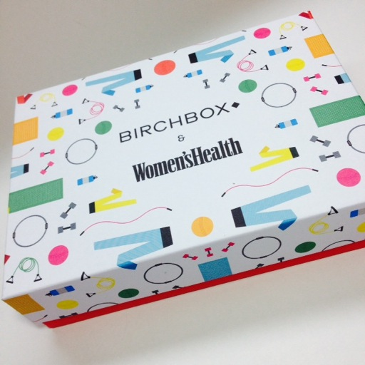 Birchbox & Womens Health
