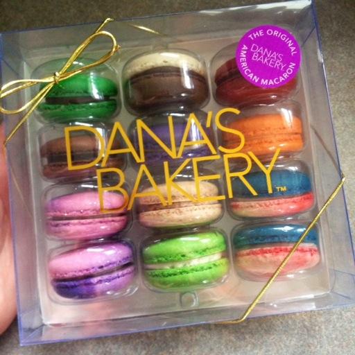Danas Bakery Custom