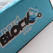 Nerd Block Jr