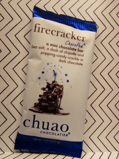 Firecracker ChocoPod