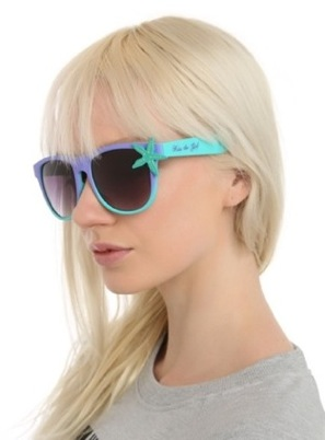 KissTheGirl Sunglasses