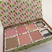 Benefit Holiday set