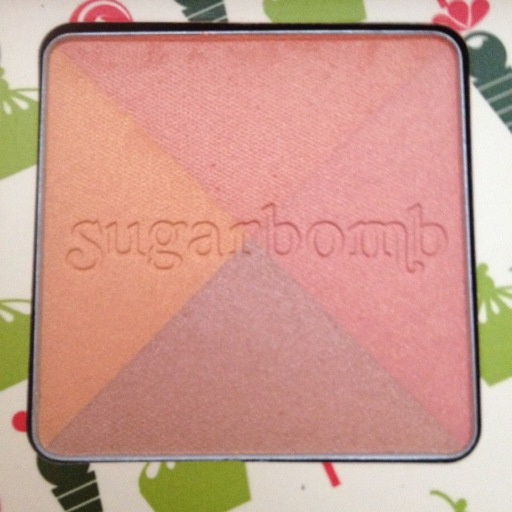 sugarbomb