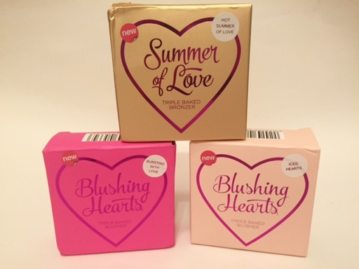 BlushingHearts packaging