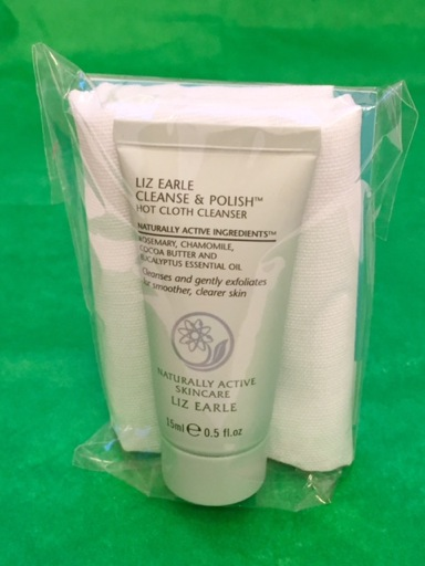Liz Earle Cleanse & Polish