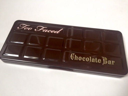 TooFaced ChocolateBar